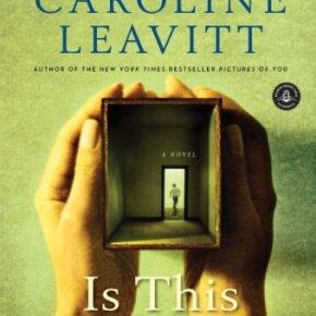 Is This Tomorrow by CarolineLeavitt