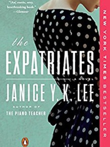 The Expatriates by Janice Y.K.Lee