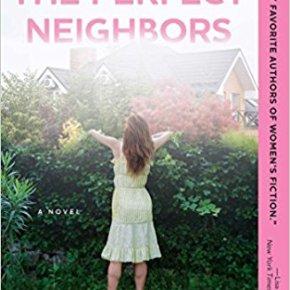 The Perfect Neighbors: A Novel   by SarahPekkanen