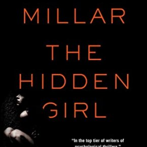 The Hidden Girl: A Novel by Louise Millar