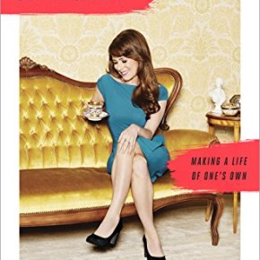 Spinster : making a life of one's own by KateBolick