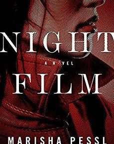 Night Film by MarishaPessl